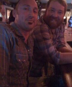 Jackstraw buddies